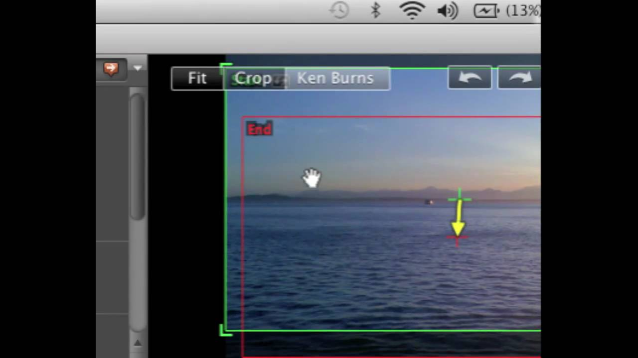 How to Overlay photos on video and overlay video on video