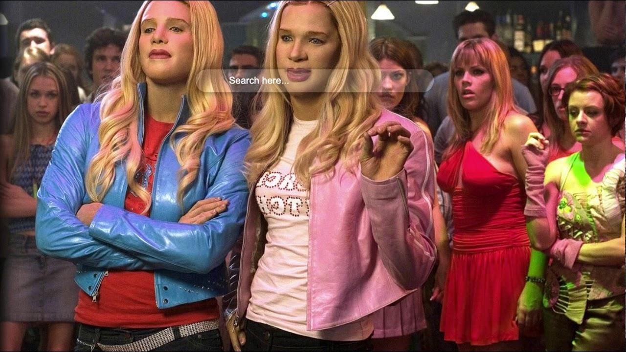 White chicks cast movie, porn girls one guy