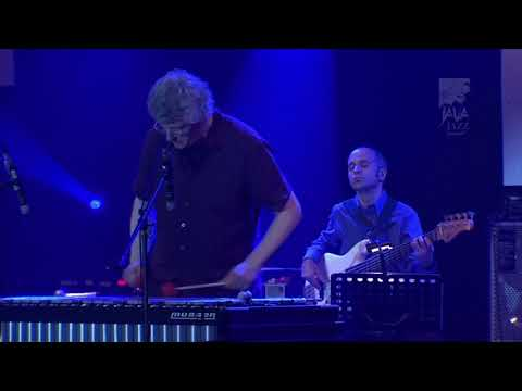 My Romance - Hendrik Meurkens Quartet at the Java Jazz Festival 2011