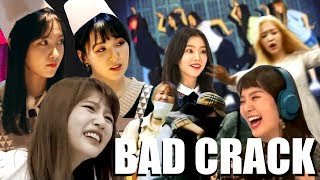 Download (red velvet on crack) MAYBE Mp3 and Videos