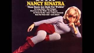 Nancy Sinatra  Sorry