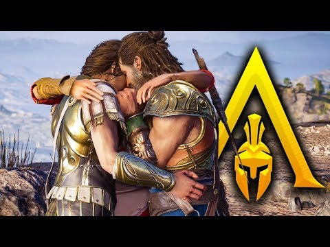 THE ENDING! | Assassins Creed: Odyssey - Part 30 thumbnail