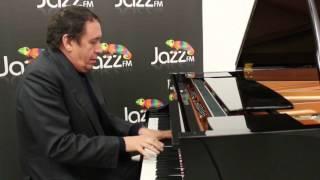 Jools Holland Live Session at Jazz FM