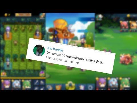 Game Pokemon Offline