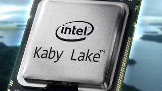Характеристики новых настольных процессоров 7 поколения  Kaby Lake-S