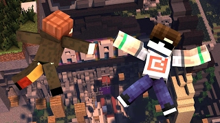 MANYAK ADAM SERDAR! - Minecraft: Gravity