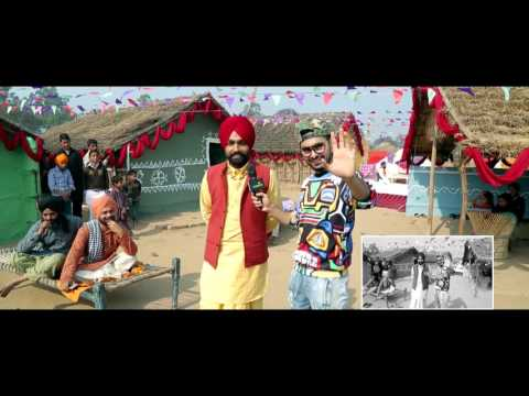 Ammy Virk New Song | Haan Kargi Shootout | Tashan Da Peg
