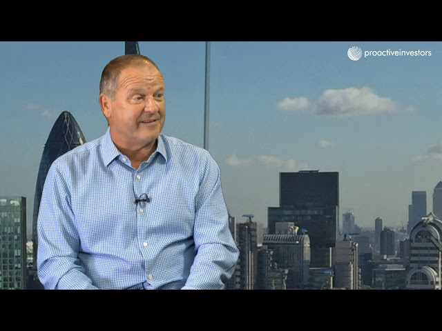Aug 19 - Proactive London sits down with AdEPT's new no exec director Richard Bligh