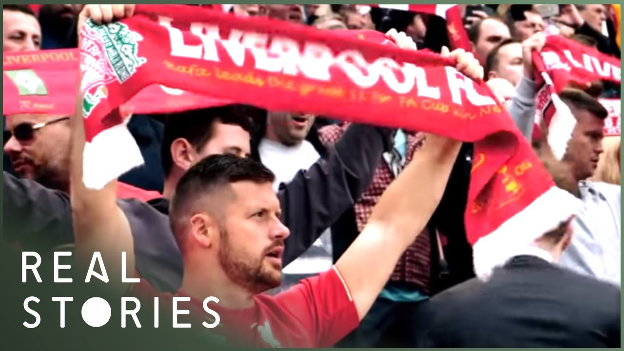 You'll Never Walk Alone (Human Interest Documentary) | Real Stories