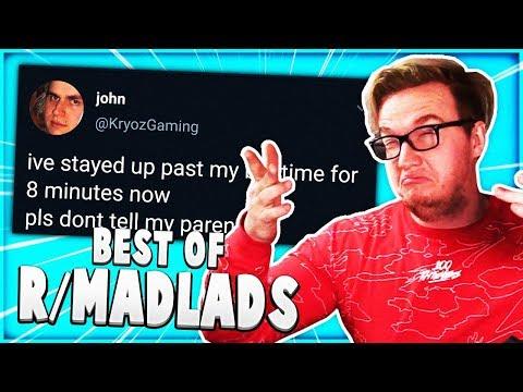 R/MadLads BEST Of ALL TIME Reddit Posts!