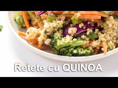 Quinoa -  gătește ușor și cu spor!