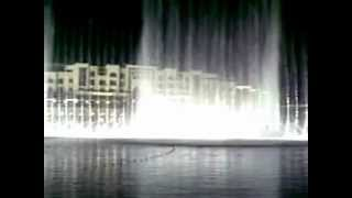Dubai Fountain -monamor.mp4