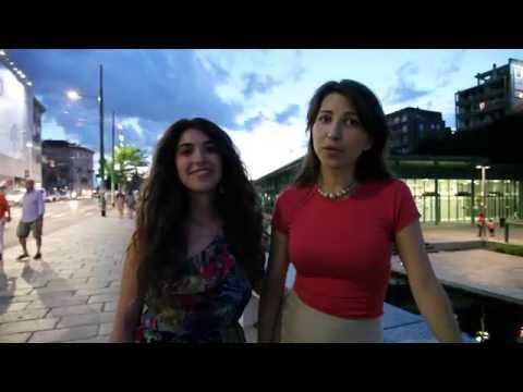 Corti Racconti di Milano - Corso di Porta Ticinese