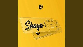 Shaya feat T-Man Mr Thela Chustar amp Taboo No Sliiso