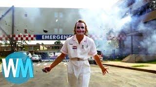 Top 10 IMPROVISIERTER Film-Momente