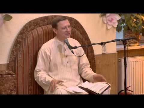 Шримад Бхагаватам 4.11.22 - Маха Баларама прабху