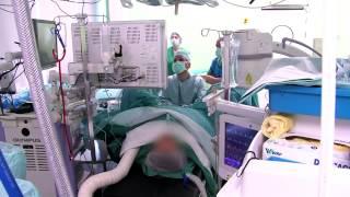 Опухоли мочевого пузыря - операция ТУР