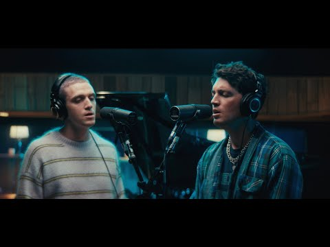Lauv & LANY - Mean It (stripped)