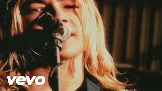 Music video by Silverchair performing Tomorrow. (C) 1995 Sony Music...