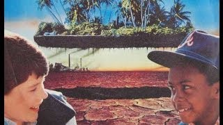 The Lenny MacDowell Project -- Lost Paradise (1990) http://www.disc...