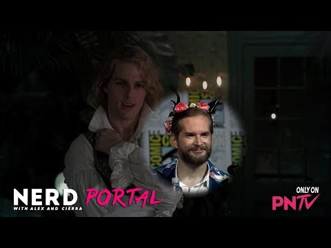 Lestat Is Back, and Bryan Fuller Invited Him!