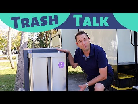 best-rv-trash-can//simple-human-trash-can-and-recycle-bin---simplehuman-trash-can-review
