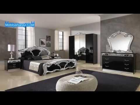 Yata yatak odas tak mlar yen modeller youtube for Mobilya yatak odasi