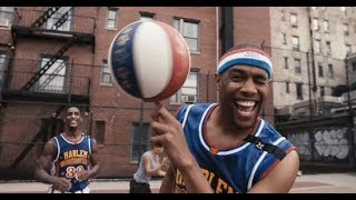 Best New York Moments | Harlem Globetrotters