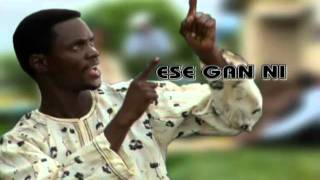 Goke Bajowa - Ese gan ni