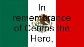 National Anthems w/ English Subtitles (Part 2/2)