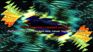 Chvrches - Get Out [Karaoke]