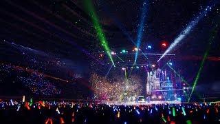 2018年4月4日発売、Live Blu-ray & DVD「ねぇもう一回きいて?宇宙を救...