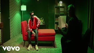 Bryant Myers - Indica (feat. Zion y Lennox) [Official Music Video]