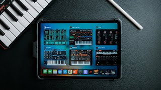 HOW TO SEND MIDI CHORDS TO OTHER APPS? | DREAM FOOT APP