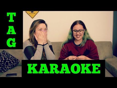 TAG - KARAOKE - Anny Cee feat. Nathalie Martins