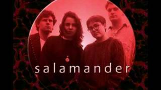 Salamander - Say My Name Awhile (featuring Rachel & Petra Haden of That Dog)  *Audio*
