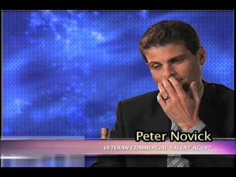 THE ACTOR'S JOURNEY® - PETER NOVICK