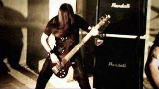 Rotting Christ - Keravnos Kivernitos (official video)
