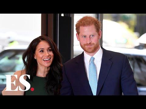 Prince Harry and Meghan Markle axe 15 UK staff