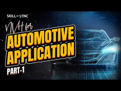 NVH For Automotive Application (Part 1) | Skill-Lync