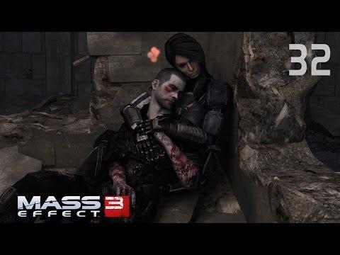 Конец истории. Финал (Mass Effect 3) #32 *Лучшая концовка + Extended Cut*