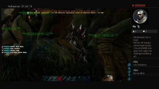 Ark survivel evolv  sesong1 #1