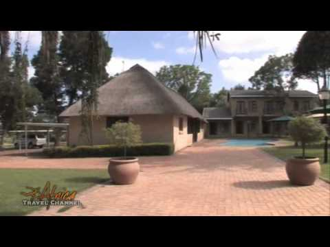 Hoyohoyo Chartwell Lodge Accommodation Johannesburg South Africa - Africa Travel Channel