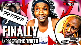 FINALLY REVEALING THE TRUTH…💔**strict parents alert** |TINK TINK