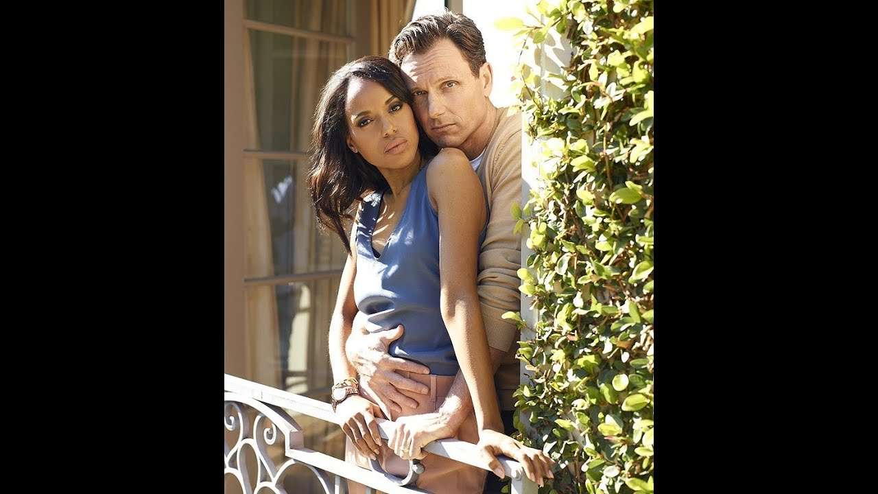 Scandal olivia and fitz season 2