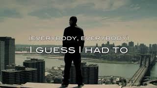 EMINEM Not Afraid Lyrics with Video Song