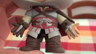 POP Vinyl Assassin's Creed 2 - Ezio Figure