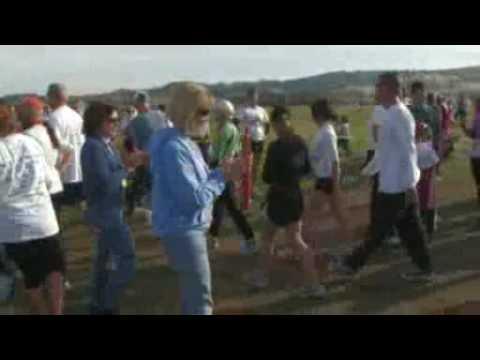 Folsom Turkey Trot 2009 Starts Thanksgiving Day 2