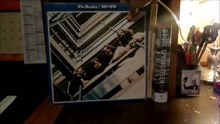 Baixar The Beatles - 1967-1970 [The Blue Album] (Vinyl Review)