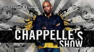 Dave Chappelle- Bus Jacking